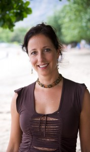 Coach Michelle Melendez