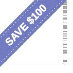 discount sash