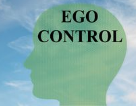 ego controlling the head