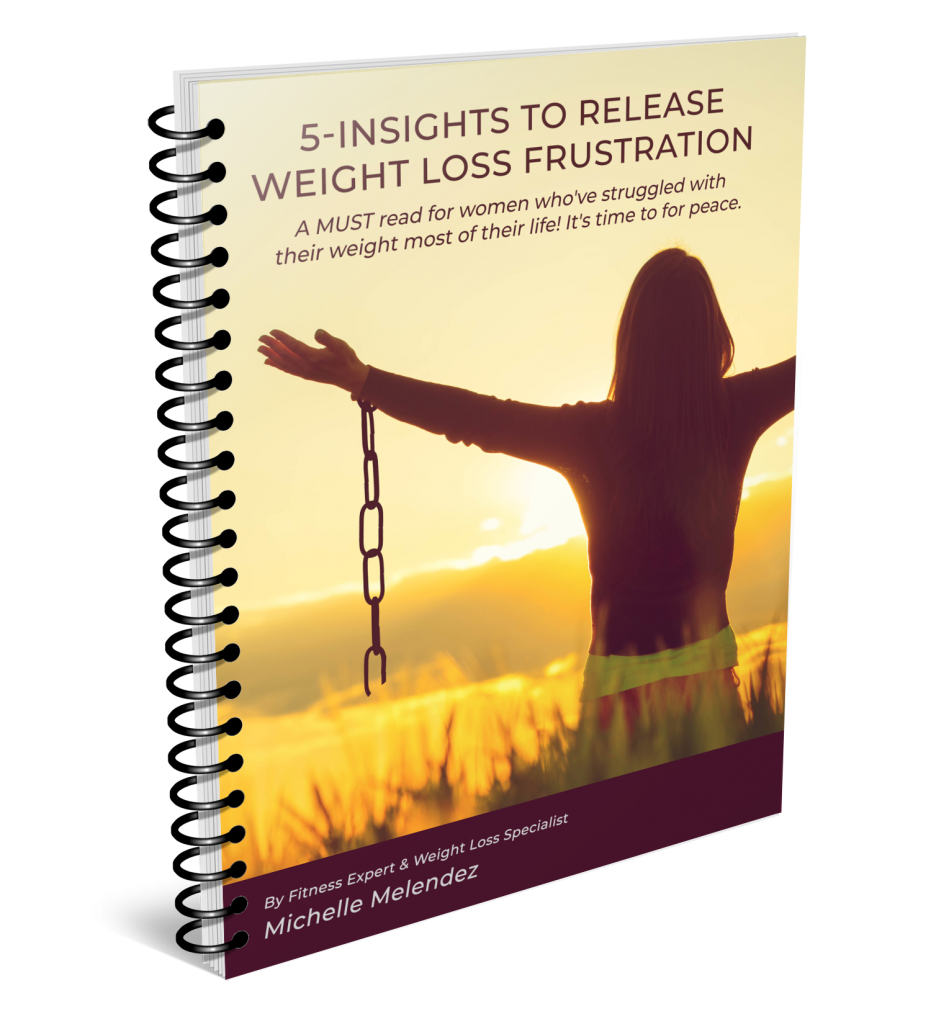weight loss frustration ebook