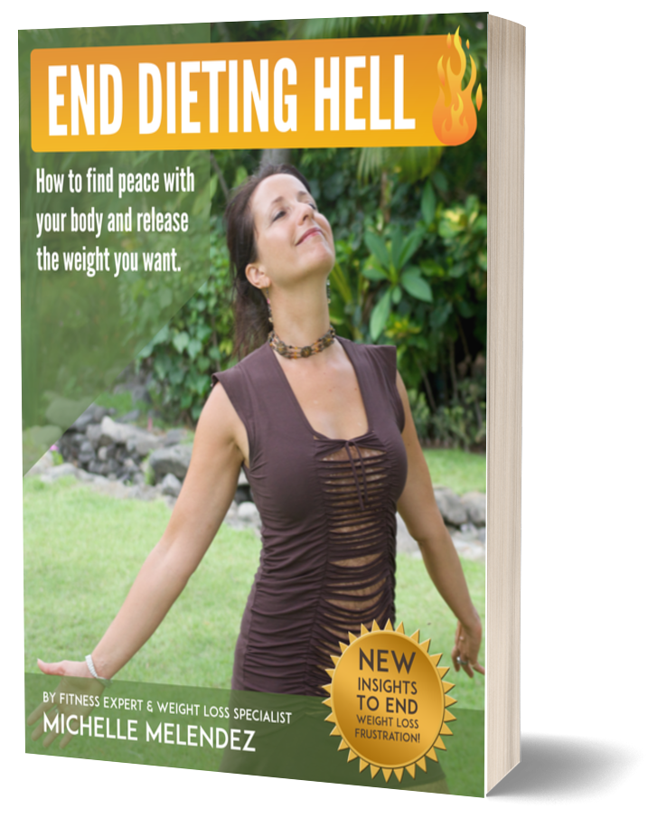 End dieting hell book