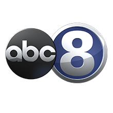 abc 8 logo